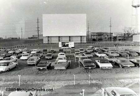 "Do You Remember? Drive-In Theaters or ""Outdoor"""