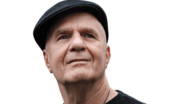 Wayne Dyer- Just for Today