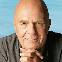 Wayne Dyer-I'm Listening